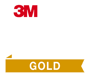 3M Gold Select Partner Logo