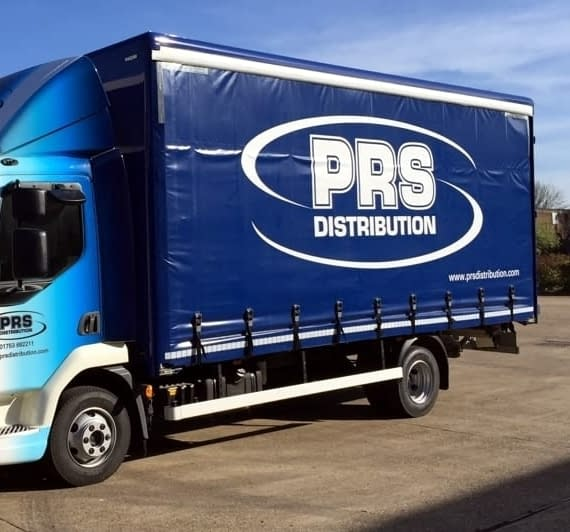 PRS Distribution